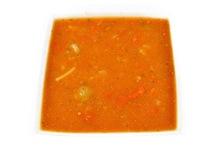 Tomatensoep (halve liter)